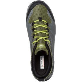 VAUDE Lapita Low CPX - Chaussures Enfant - gris